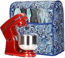 Stand Mixer Dust Cover Cotton Quilted Kitchen Aid