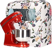 Stand Mixer Dust Cover,Cotton Quilted Kitchen Aid