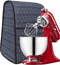 Stand Mixer Dust Proof Cover with Pocket and