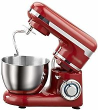 Stand Mixer Electric Food Mixer 1200W 4L Stainless