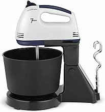 Stand Mixer,Electric Hand Mixer with Whisk,2.5