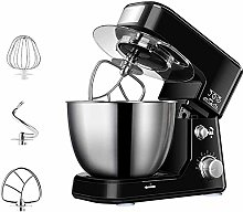 Stand Mixer, Food Processor Electric Mixer, Speed