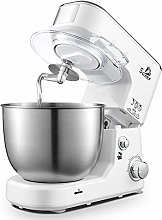 Stand Mixer for Baking, 1000W Tilt-Head Food Mixer