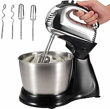 Stand Mixer for Baking,3.5 Litre Stainless Steel