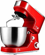 Stand Mixer for Baking 8-Speed Kitchen Electric