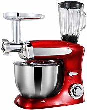 Stand Mixer for Baking, All in One Food Processor