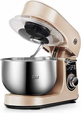 Stand Mixer for Baking Electric Food Mixers with