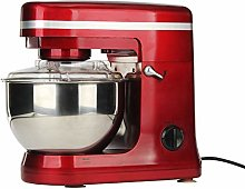 Stand Mixer for Baking Powerful Food Mixer with 6