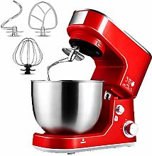 Stand Mixer for Baking,Stylish Kitchen Mixer with