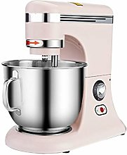 Stand Mixer, for Breads Cakes Cream 7 Litre Bowl