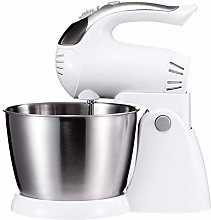 Stand Mixer for Kitchen 300W Electric Mixer 5