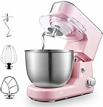 Stand Mixer, Infinitely Variable Speed 1000W