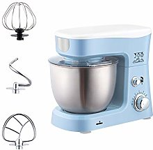 Stand Mixer with 6 Variable Speed Settings, 3.5
