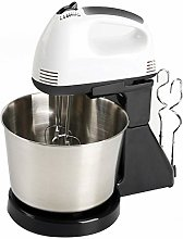 Stand Mixer with 7 Speeds and Pulse Setting,