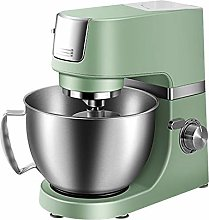 Stand Mixer with Ground Meat & Juice Function,