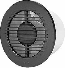 Standard Extractor Fan with Ball Bearing Diameter