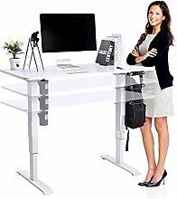 Standing Desk, Electric Height Adjustable Standing