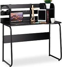 Standridge Writing Desk Mercury Row