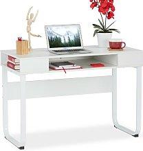 Stanek Writing Desk Mercury Row