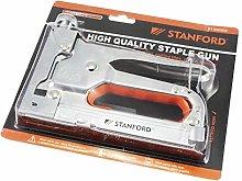 Stanford 030202–Metal Stapler