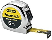 Stanley – Measuring Tool and Distribution