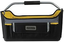 Stanley 1-70-319 Open Tote Tool Bag with Rigid