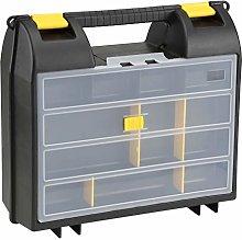 Stanley 1-92-734 Tool Case, Yellow/Black