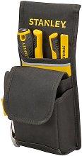 Stanley 1-93-329 STA193329 Tough 9' Tool Pouch