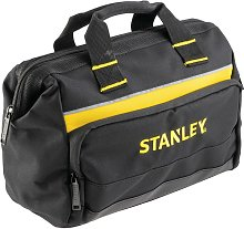 Stanley 1-93-330 12' Tool Bag Grey/Black