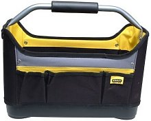 Stanley 1-96-182 Open Tote Tool Bag 16'