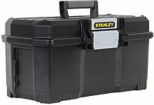 Stanley 1-97-510 Tool Box with Fast-Closing,