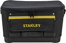 STANLEY 600 Denier Rigid Multi-Purpose Tool Bag,