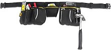 STANLEY 600 Denier Tool Belt Pouch with