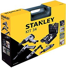 Stanley 8221074STN Air Tool ki