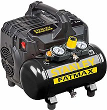 Stanley B2BL104STF574 Air Compressor, Yellow