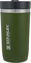 Stanley Ceramivac GO Tumbler, 16oz Stainless Steel