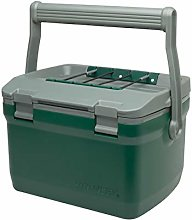 Stanley Cooler, Green, 6.6 L