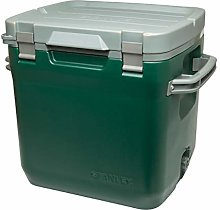 Stanley Cooler, Stainless Steel, Green, 28.3 L