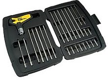 Stanley Fatmax 27Pc T-Handle Ratchet Set