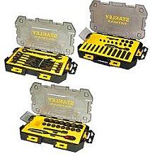 Stanley Fatmax 51Pc Tool Set- Exclusive