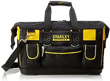 STANLEY FATMAX Open Mouth Rigid Tool Bag with