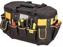 Stanley Fatmax Round Top Rigid Tool Bag