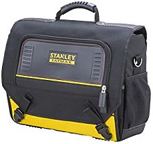 STANLEY FMST1-80149 Fat Max Laptop and Tool Bag -