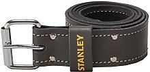 STANLEY Leather Tool Belt for Tool Holsters and