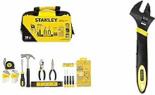 StanleyMaterial Tool Set, 38Pieces,