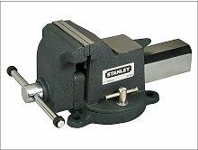 Stanley - MaxSteel Heavy-Duty Bench Vice 100mm (4in) STA183066