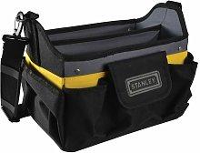 Stanley - Open Tool Bag 32cm (12.1/2in) STA170718