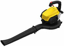 Stanley SLB-3IN1A Petrol 3-in-1 Leaf Blower