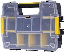 Stanley SortMaster Tool Organiser 29.5x6.5x21.5 cm