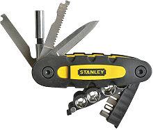 Stanley STA070695 14 Piece Multi-Tool